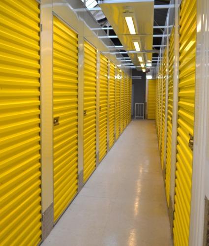 Boxes4rent Self-Storage