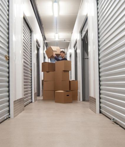 Loods038 Self-Storage
